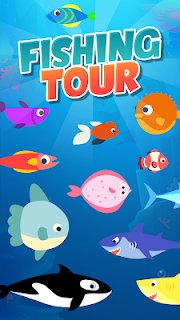 Screenshot 3: Fishing Tour
