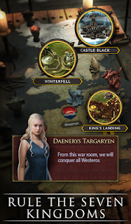 Screenshot 4: Game of Thrones: Conquest™