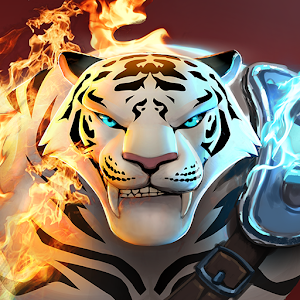Icon: Might & Magic: Elemental Guardians
