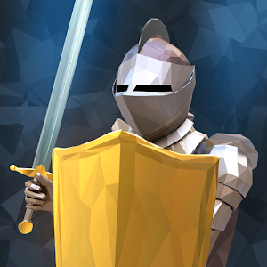 Icon: Runner Knight
