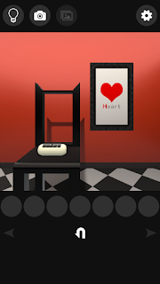 Screenshot 4: Escape game Tea Room