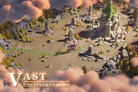 Screenshot 4: Rise of Kingdoms: Lost Crusade | Global