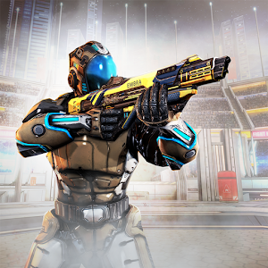 Icon: SHADOWGUN LEGENDS