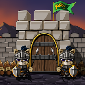 Icon: Castle Defense King