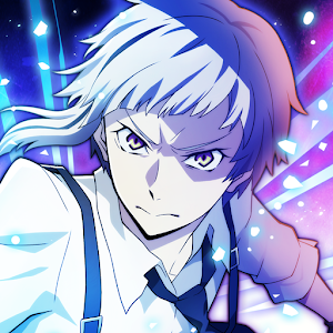 Icon: Bungo Stray Dogs: Tales of the Lost | Japanese
