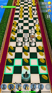 Screenshot 4: ChessFinity