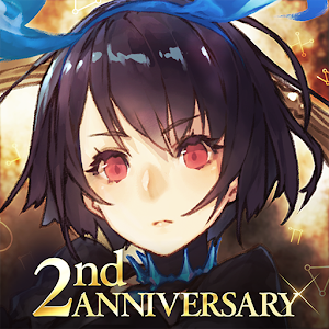 Icon: SINoALICE | Traditional Chinese
