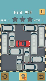 Screenshot 3: Escape Car
