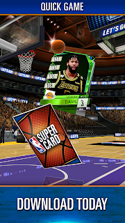 Screenshot 4: NBA SuperCard: Basketball card battle