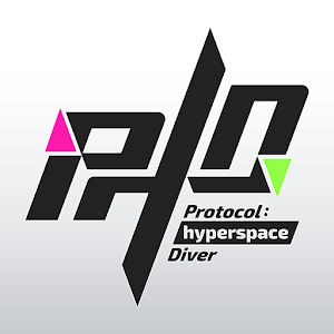 Icon: Protocol:hyperspace Diver