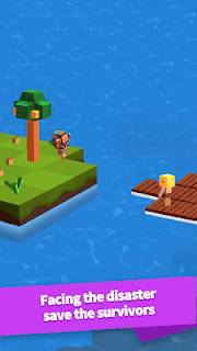 Screenshot 2: Idle Arks: Build at Sea