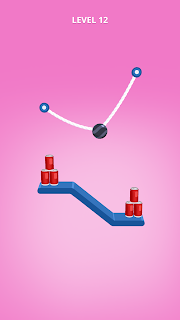 Screenshot 2: Rope Slash