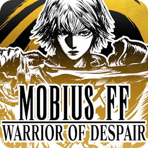 Icon: MOBIUS FINAL FANTASY | Global