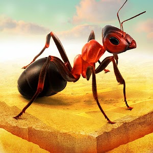 Icon: Little Ant Colony - Idle Game