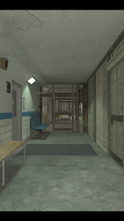 Screenshot 2: 逃出聯邦刑務所