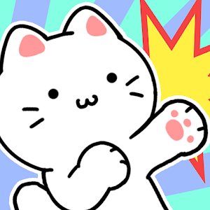 Icon: Cat Punch