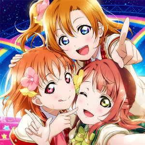 Icon: Love Live! School Idol Festival All Stars | Global