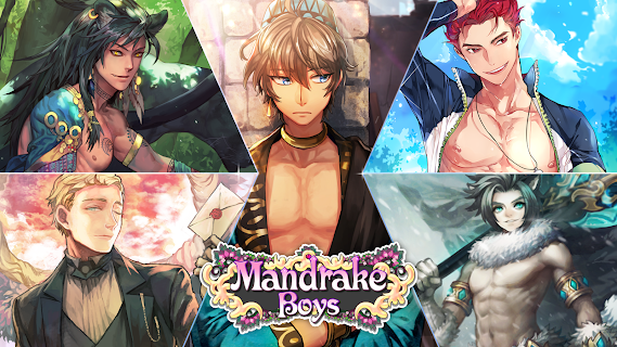 Screenshot 1: Mandrake Boys
