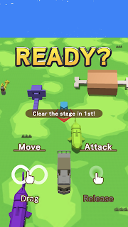 Screenshot 2: Tails.io