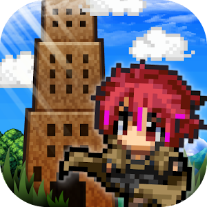 Icon: Tower of Hero