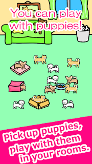 Screenshot 2: Play with Dogs