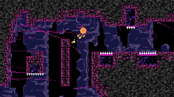 Screenshot 1: DreamDasher