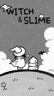 Screenshot 1: Witch and Slime: Mudge Tower Defense