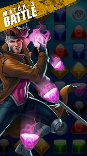 Screenshot 4: Marvel Puzzle Quest