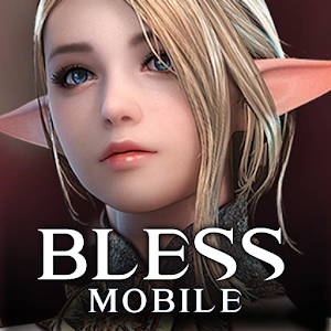 Icon: BLESS MOBILE