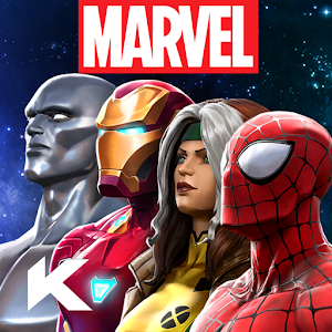 Icon: MARVEL Contest of Champions