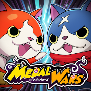 Icon: Yo-kai Watch: Medal Wars