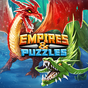 Icon: Empires & Puzzles: RPG Quest