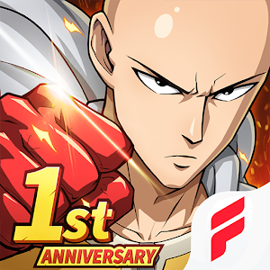 Icon: One Punch Man: The Strongest Man | SEA