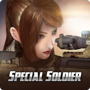 Icon: Special Soldier