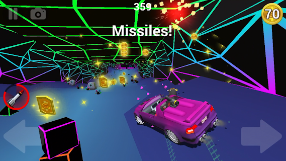 Screenshot 2: Faily Brakes