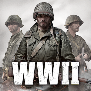 Icon: World War Heroes: WW2 Shooter
