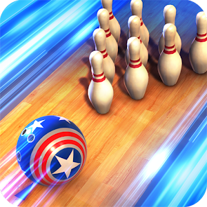 Icon: Bowling Crew