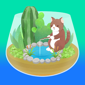 Icon: My Little Terrarium