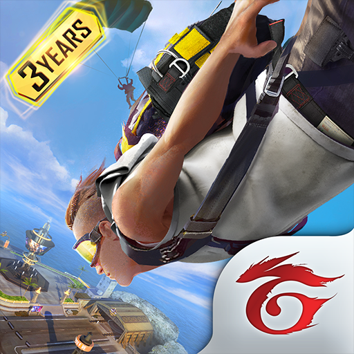 Download Garena Free Fire Qooapp Game Store