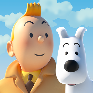 Icon: Tintin Match