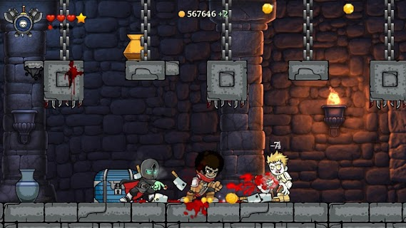 Screenshot 4: Magic Rampage