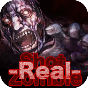 Icon: ShotZombie:Real