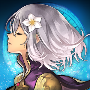 Icon: Another Eden: The Cat Beyond Time and Space | Japonês