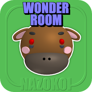 Icon: WonderRoom Garden -Escape Game-
