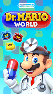Screenshot 1: Dr. Mario World