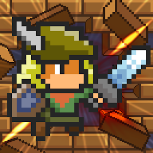 Icon: Buff Knight! - Idle RPG Runner