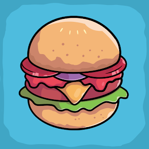 Icon: Floppy Burger - New Chef in Town