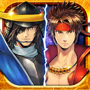 Icon: Sengoku Basara Battle Party