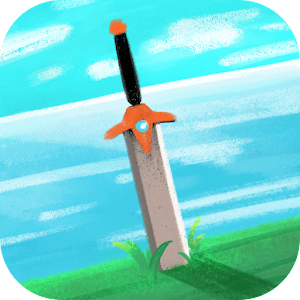 Icon: Holy Sword Survival