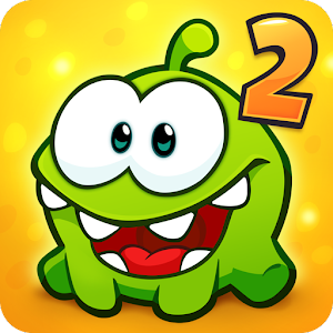 Icon: Cut the Rope 2 (컷더로프 2)